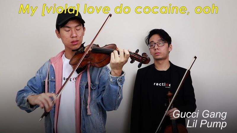 Rap Vs Classical Violin