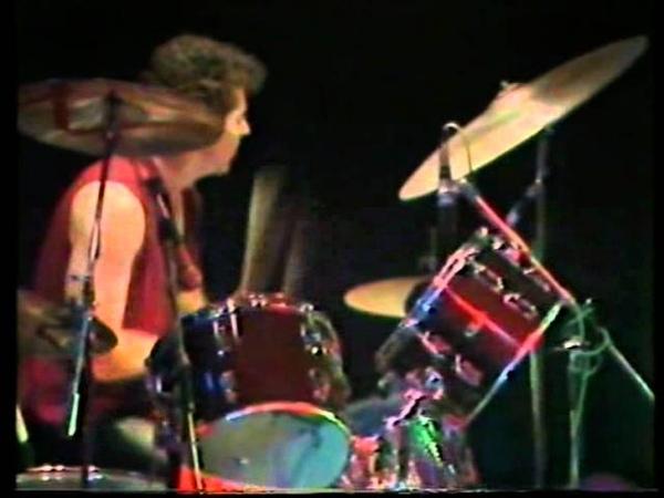 Polanski y el Ardor - Y no usa laca (Rock-Ola, octubre de 1982 - 1014)