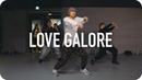 Love Galore - SZA / Eunho Kim Choreography