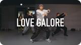 Love Galore - SZA Eunho Kim Choreography
