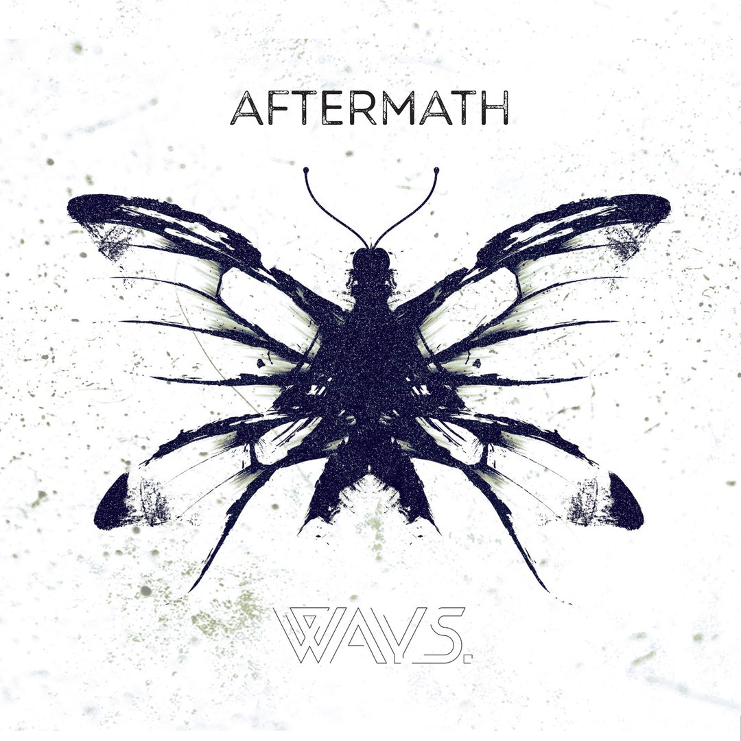 Ways. - Aftermath [EP] (2018)
