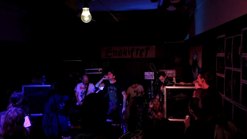 Larma - Live at Enskiftet 2 years bday party 2