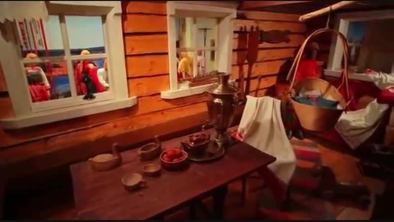 Ученый РАН_ Исконно русское имеет зачастую финское происхождение (видео)