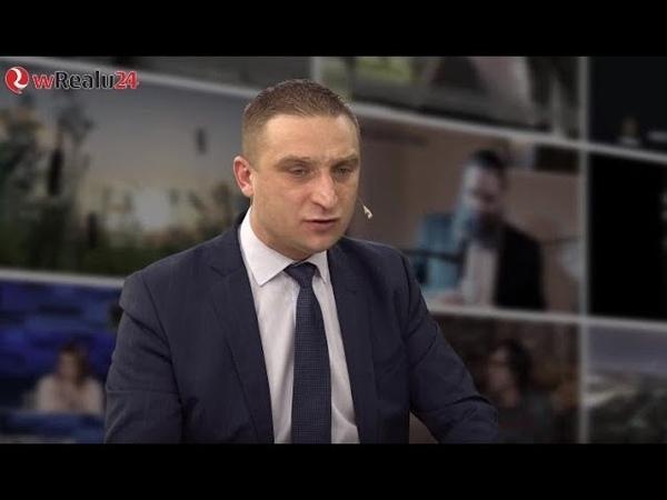 Co po marszu nie dla 447 Powstaje nowy ruch społeczny Robert Bąkiewicz i Krzysztofa Lecha Łukszy