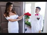 Brazzers Ariella Ferrera / Male Order Bride Ariella Ferrera & Jordi El Niño Polla / Average Body, Big Tits, Brunette, Wet pussy!