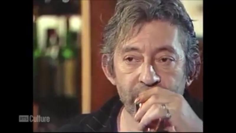 Culture Cinéma : Exclusif, l'interview post mortem de Serge Gainsbourg