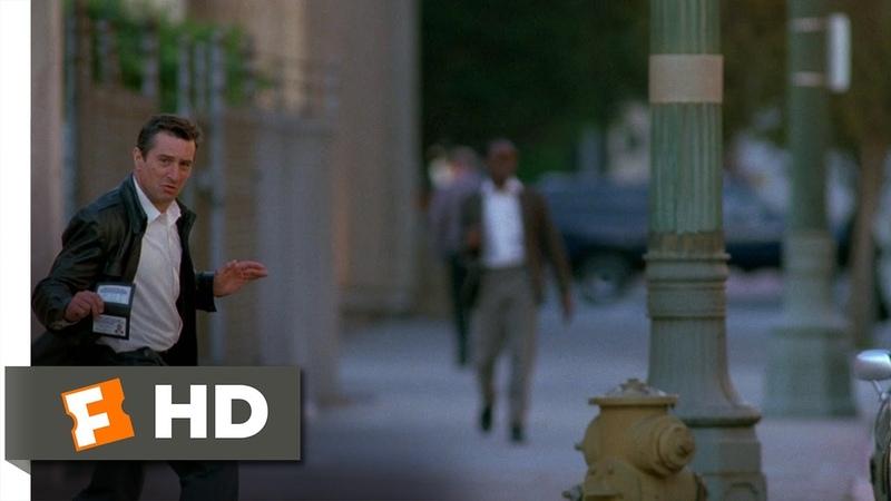 Midnight Run 1 9 Movie CLIP An Alonzo Mosely Badge 1988 HD