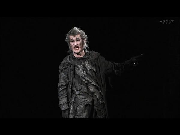 Death Note The Musical 2015 (Kenji Urai) No subtitles