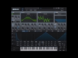 Academy.fm - How To Make a Deep House Bass in Xfer Serum