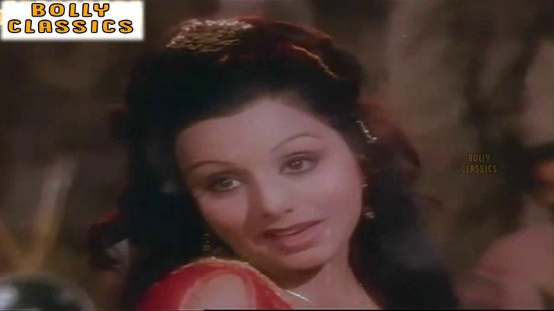 Maine Pee Hai Janab Video Song - Vinod Khanna, Neetu Singh, Danny Denzongpa   Lata Mangeshkar