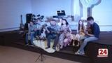 Семья из Нефтекамска претендует на звание лучшей в республике