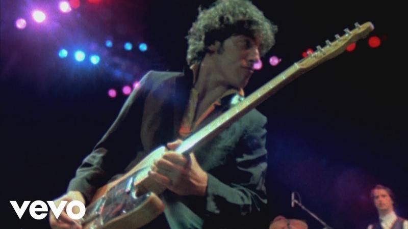 Prove It All Night (Phoenix, 78) (from Thrill Hill Vault 1976-1978)