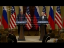 Тайное послание Путина пиндосам