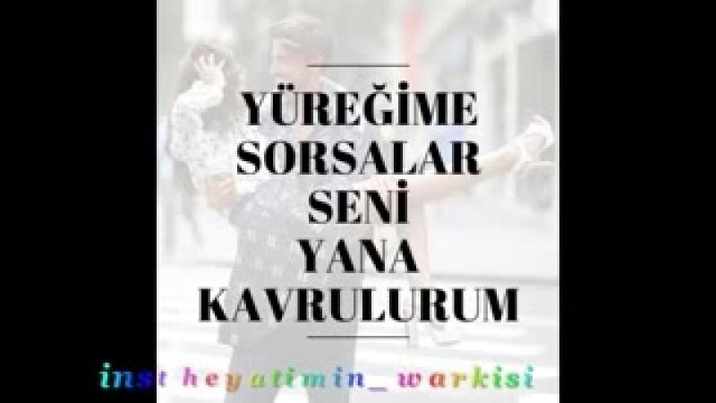Sevgililer_ucun_super_status_2018_Rafet_El_Roman_-_Özledim.3gp