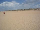 Пляж между Авророй и НИКО
