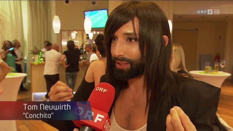 Conchita, Best of Austria meets Classic (ORF2, Seitenblicke)