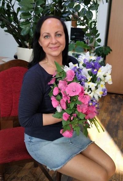 Этери Джаниашвили