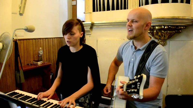 Judyta Dawid - Nic nie musisz mówić nic - Oprawa muzyczna ślubu