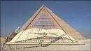 Для чего строили пирамиды по всему миру Кто построил пирамиды