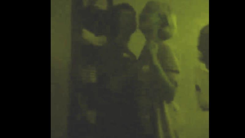 Танец Тани и Артема под Der Golem - Нет.