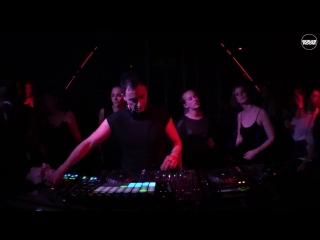 Deep House presents: Dubfire Boiler Room Berlin [DJ Live Set HD 1080]