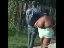 As costas dessa mulher parece uma bunda👽💣💨👌😎