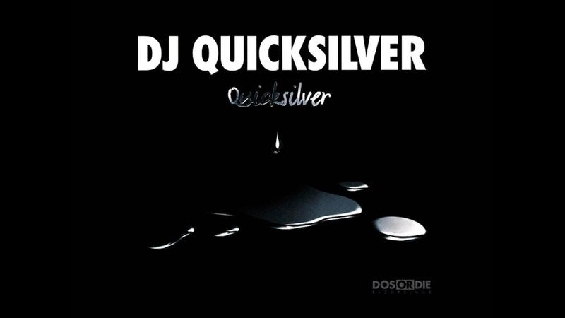 DJ Quicksilver FFM Do You Remember