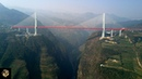 Top 10 Tallest Bridges