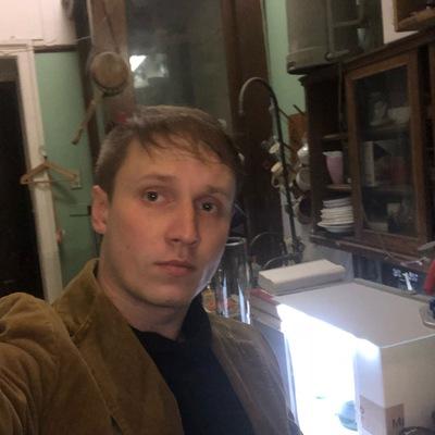 Костя Чканов