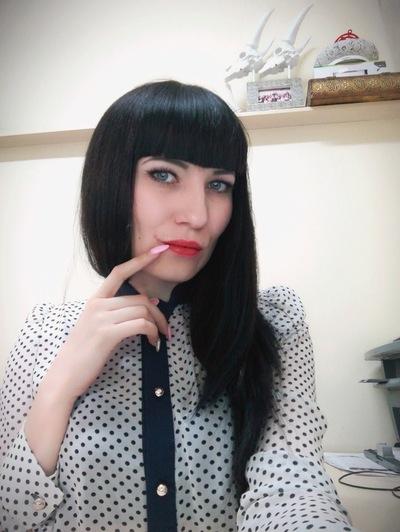 Наталья Росляк
