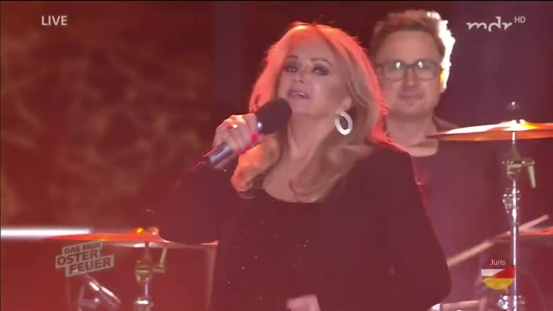 Queen Of Rock Bonnie Tyler - Hold On Live Zeulenroda-Triebes 21.04.19 (67 лет)