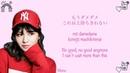 Twice 트와이스-Pink Lemonade Color Coded Lyrics Japanese/Rom/Eng