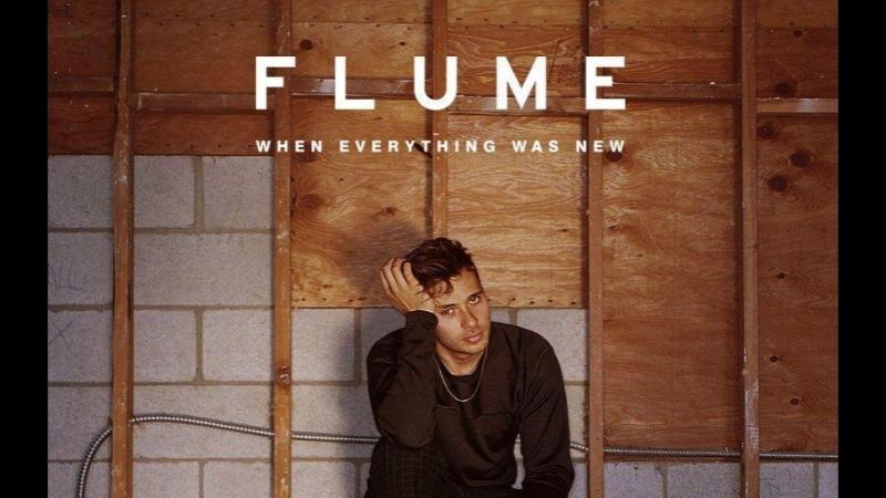 Flume: Когда всё только начиналось (Flume: When Everything Was New) [RU Subs]