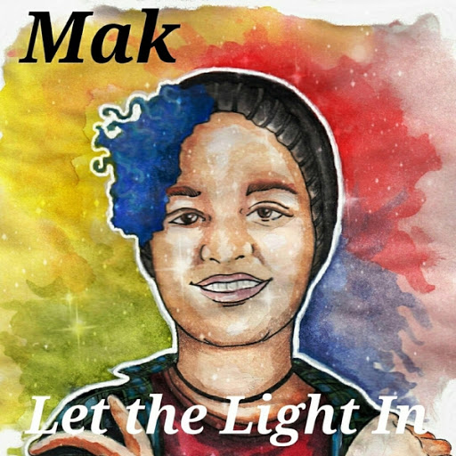 MAK альбом Let the Light In