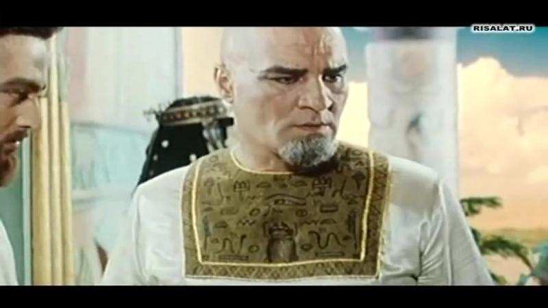 Пророк Юсуф (мир ему) .mp4