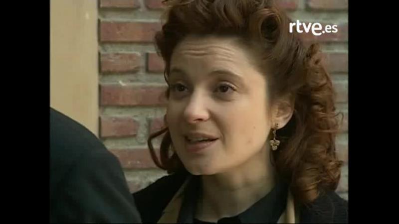 Episodio 306 107 Clarisa lanza sobre Paloma una horrible maldición