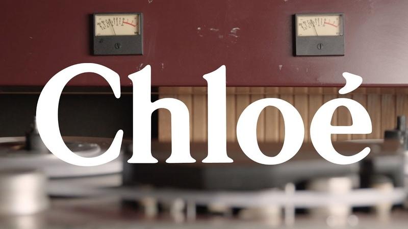 Introducing Chloé Radio – A podcast series embracing natural, free-spirited femininity