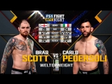 UFC FN 130 Brad Scott vs Carlo Pedersoli Jr