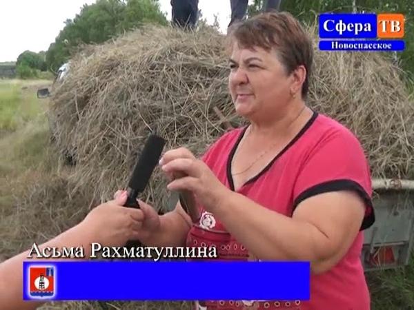 Фильм ко дню СХ 2018