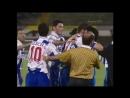 Histórica vitória por 5-0 no Estádio da Luz