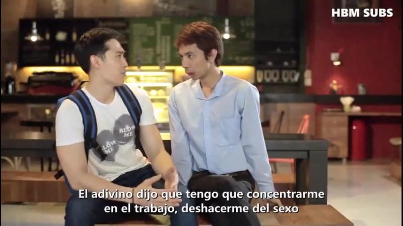 Love Next Door 2 - Parte 1-2 Género BL (chico x Chicó) si no te gusta este género no lo veas contiene escenas muy fuertes