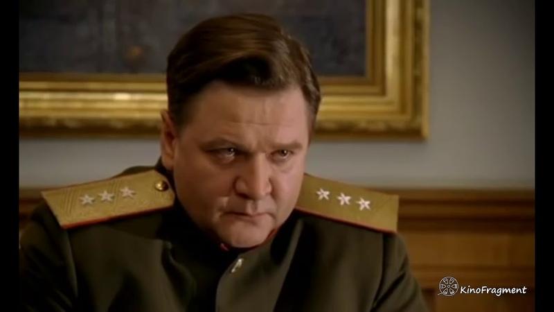 Заключенный против главы МГБ СССР Абакумова В С - В круге первом