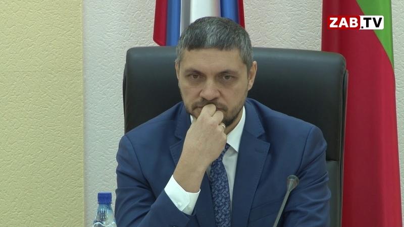 Александр Осипов считает, что чиновники региона работают слишком медленно