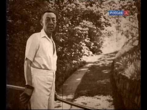Rachmaninov Senar АБСОЛЮТНЫЙ СЛУХ