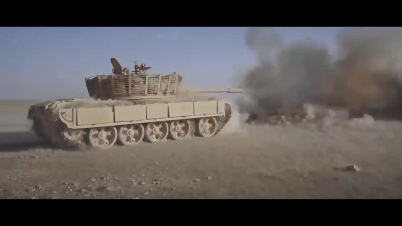 Клип про войну в Сирии и Ираке нарезка боев 5