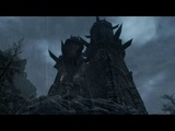 The Elder Scrolls Skyrim - Gothic Orpheus Mod