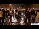 [ACTE X] Des gilets jaunes bloquent les Champs-Élysées avec des allers-retours sur un passage piéton