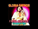 Gloria Gaynor - Can't Take My Eyes Off You HQ Music