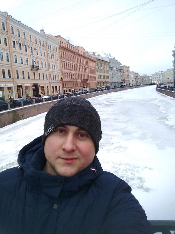 Евгений Степаненков   Владимир