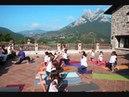 Campamentos Yoga para Niños Bhagavan 12